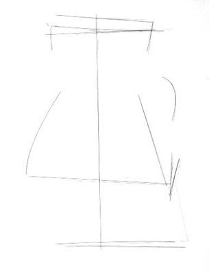 How to draw a jur